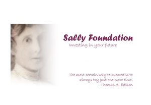 The Sally Foundation